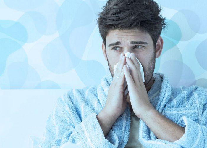 ¿Qué hacer y no hacer cuanto llega la gripe?
